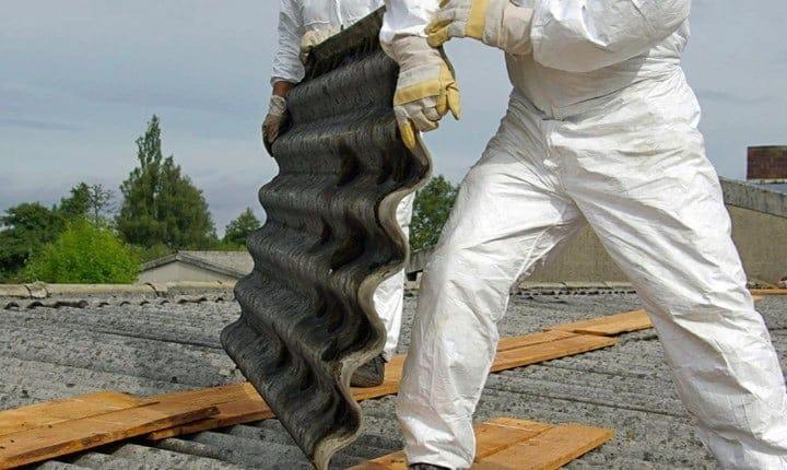 Decreto FER, in arrivo incentivi per sostituire l'amianto con pannelli fotovoltaici