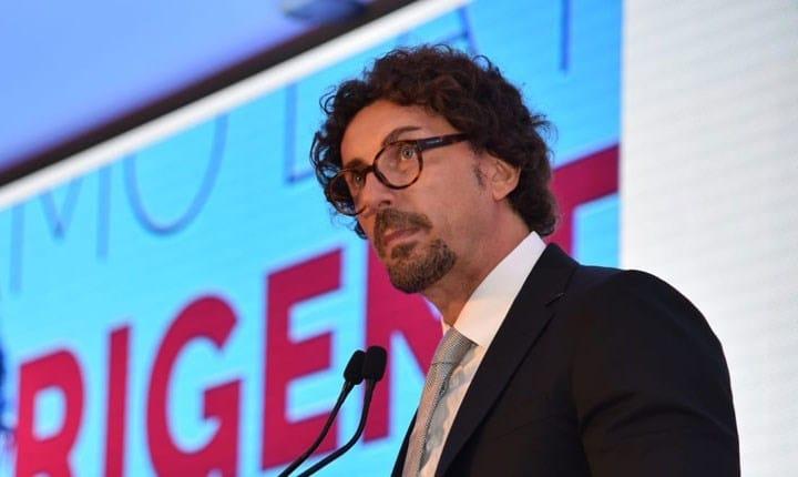 Ingegneri, Toninelli: 'assumeremo al MIT centinaia di professionisti'