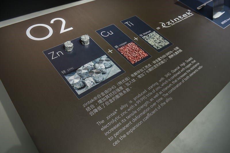 Zintek entra nella Task Force Cina voluta dal Governo