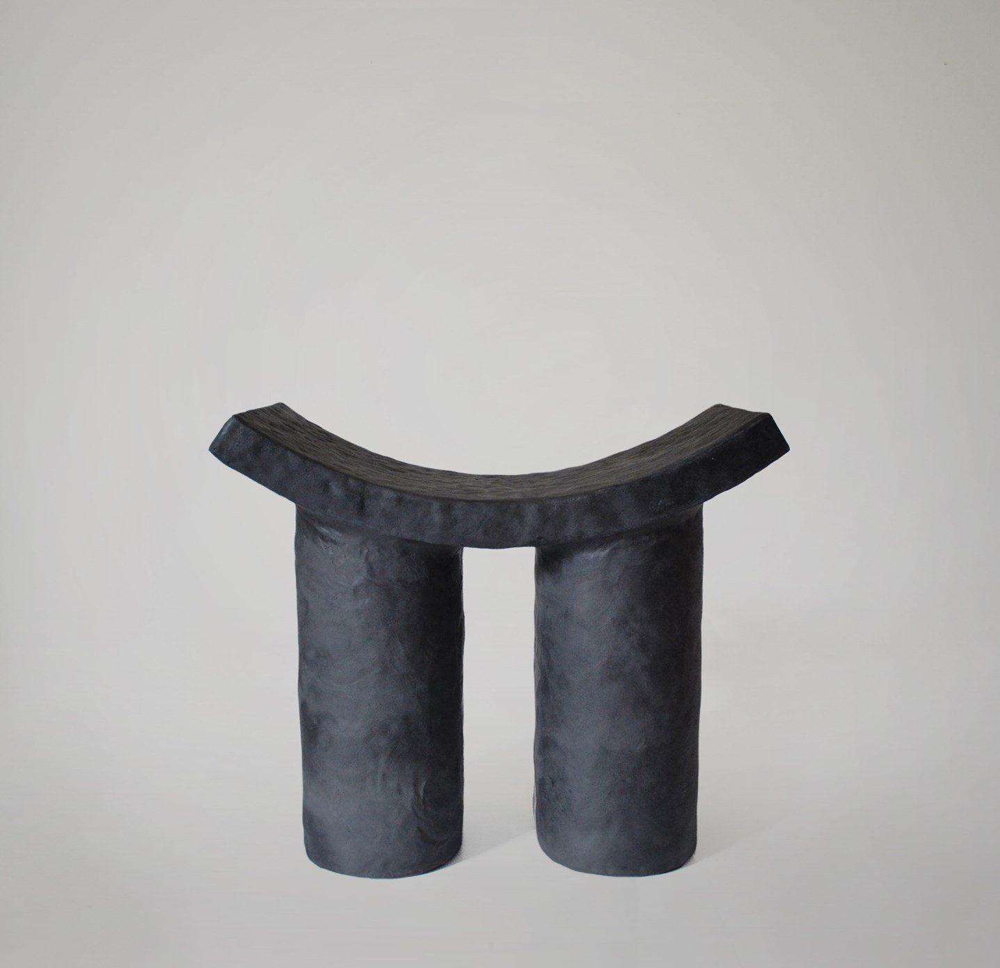 CaraDavide-Rest Chair (dark edition)