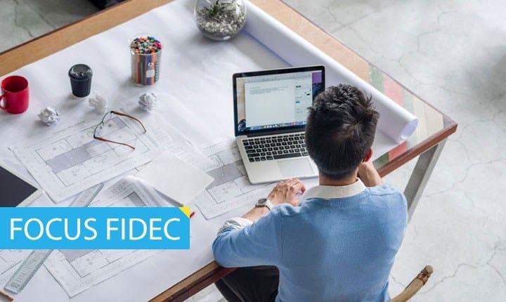 Fidec: l'innovazione parte dai workplace