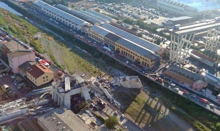 In vigore il Dl emergenze, tutte le misure per Genova