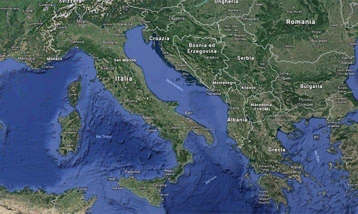 Google Earth fa prova piena per stanare gli abusi edilizi