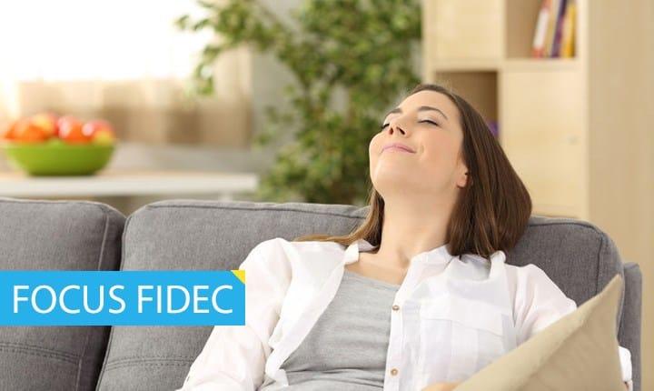 I VOC possono anche fare bene alla salute: la rivoluzione al centro del FIDEC