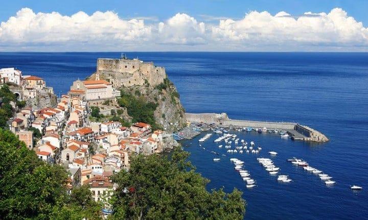 Calabria, approvata la nuova legge sismica