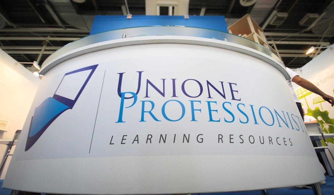 Unione Professionisti conferma la sua partecipazione al SAIE 2018