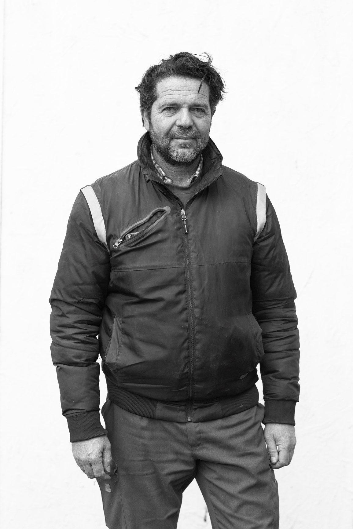 Marco Pelos Spagno, Realtà Manifeste, 2018
