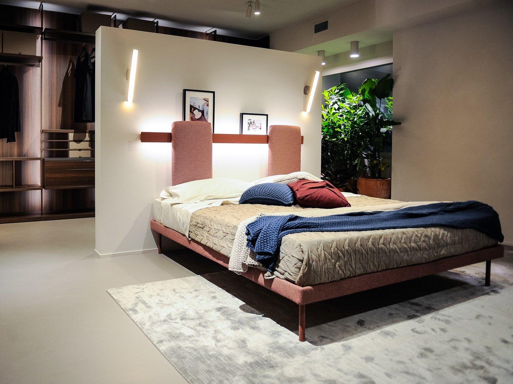 Letto Ad Angolo Caccaro : Caccaro inaugura a milano il suo primo flagship store