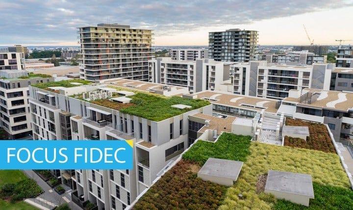 Il benessere dell'uomo e della città: Fidec scommette sul verde urbano