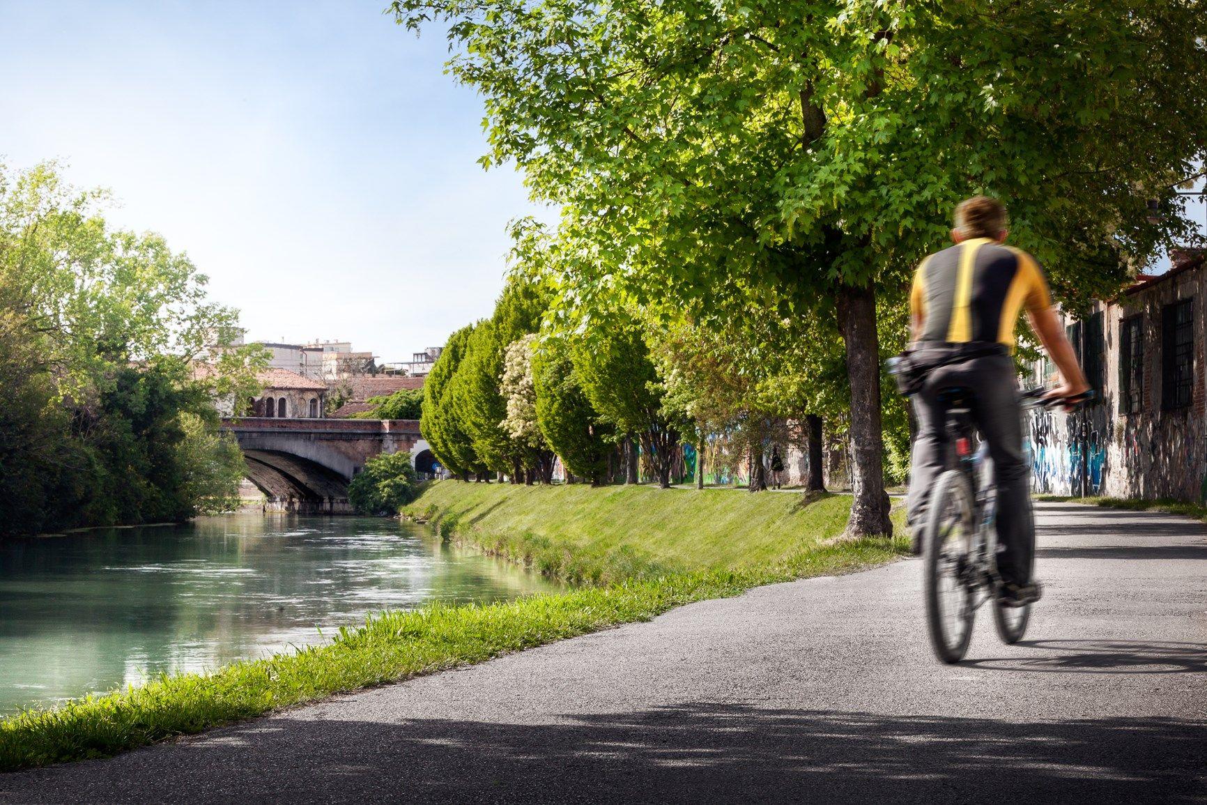 A Treviso nuovo progetto di Boeri con i laterizi Wienerberger