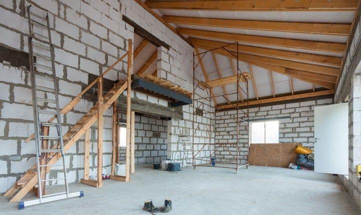Ristrutturazione edilizia, permesso di costruire o SCIA?
