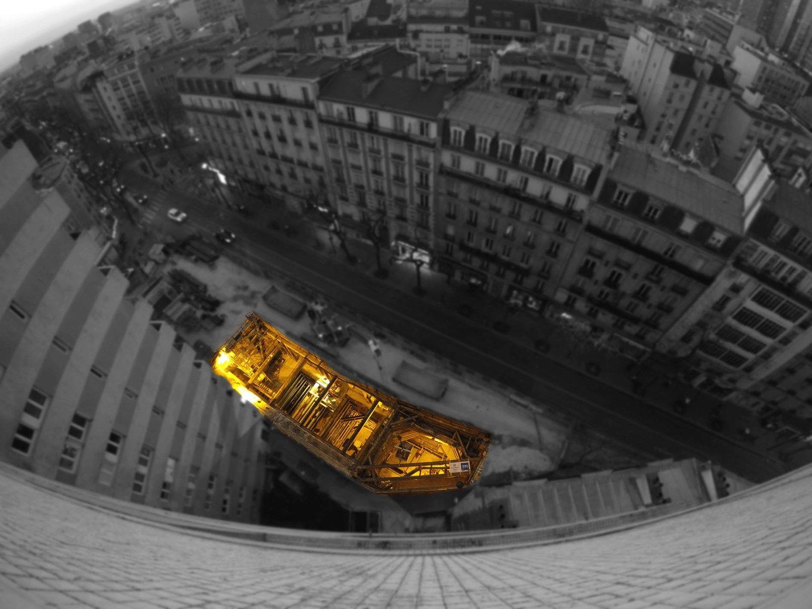 Tekla Porte E Finestre harpaceas: enser con tekla structures per la linea 11 della