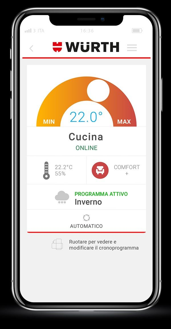 Würth lancia Wüdomo Smart