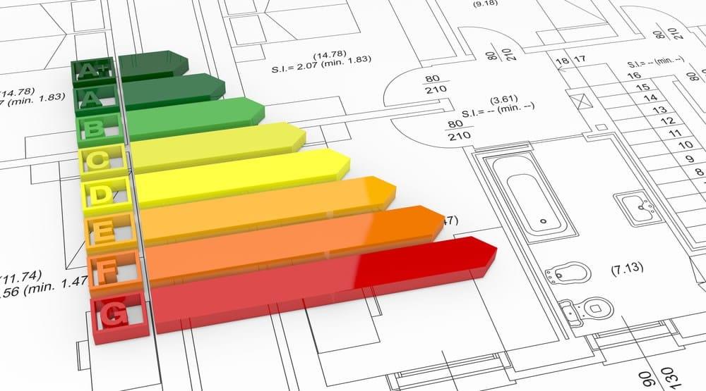 Poroton: risparmio energetico e classificazione energetica