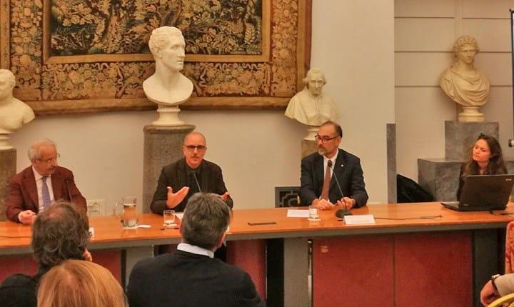 Progettazione, Roma punta sui concorsi per architetti