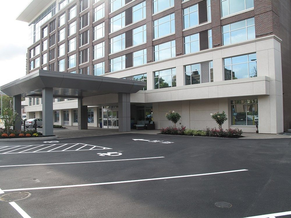 A Buffalo, Residence Inn by Marriott sceglie GammaStone AIR