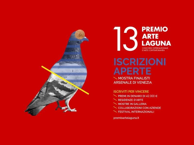 Verso la chiusura il Premio Arte Laguna Prize