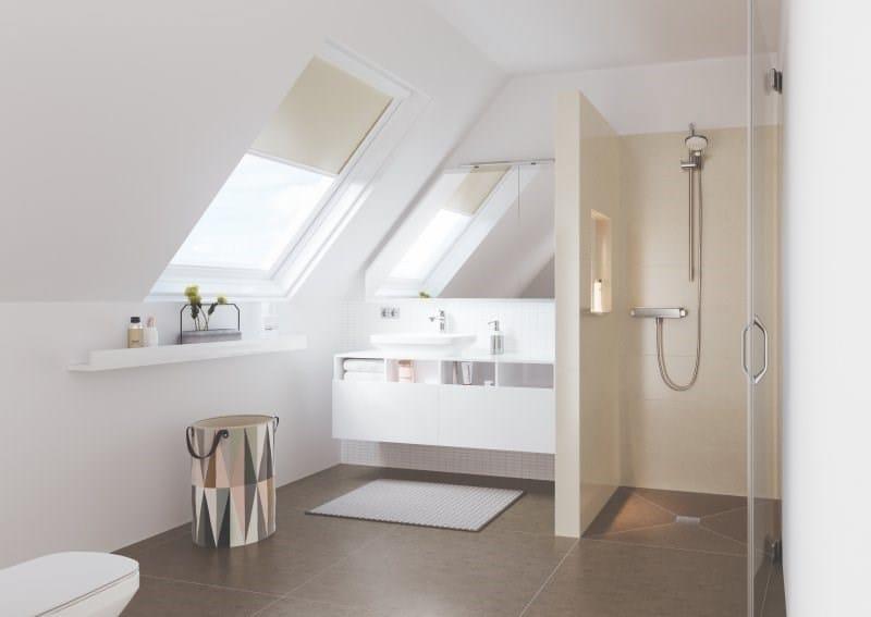 WEDI FUNDO INTEGRO: la doccia super sottile e pronta da installare