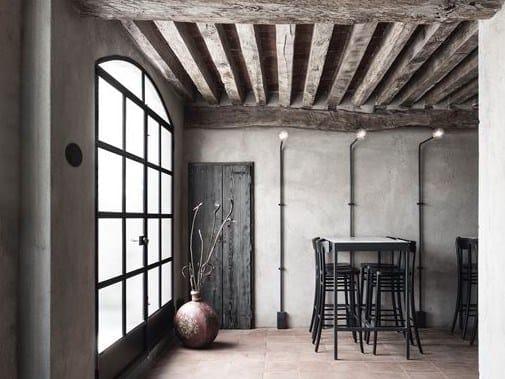 La Ganea:uno spazio dedicato alla birra in un Palazzo del XVI sec.