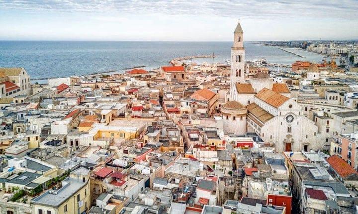 Puglia il piano casa legge anche per il 2019 - Piano casa puglia 2018 ...