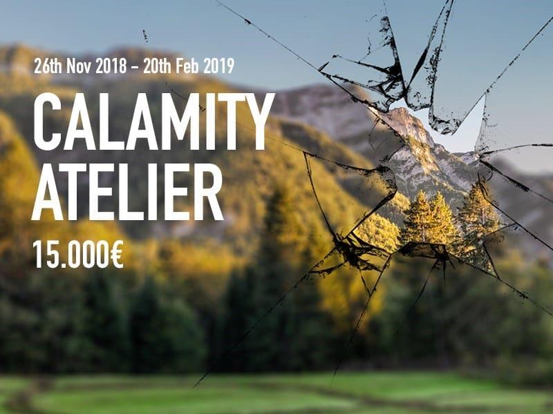 "YAC e Artesella lanciano ""Calamity Atelier"""
