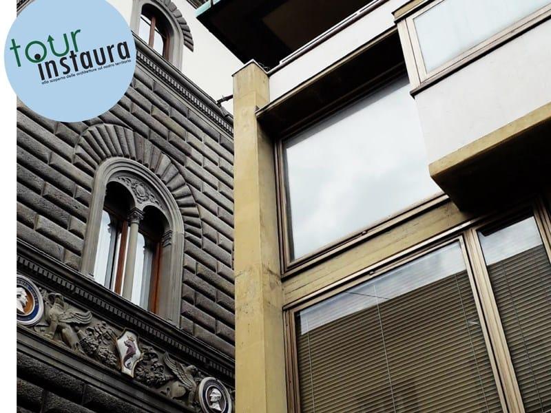 Instaura tour: i progetti del '900 a Pistoia