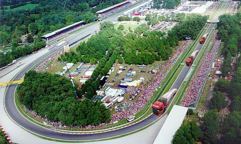 Baraclit: veloci sul 'circuito' Monza-Brianza