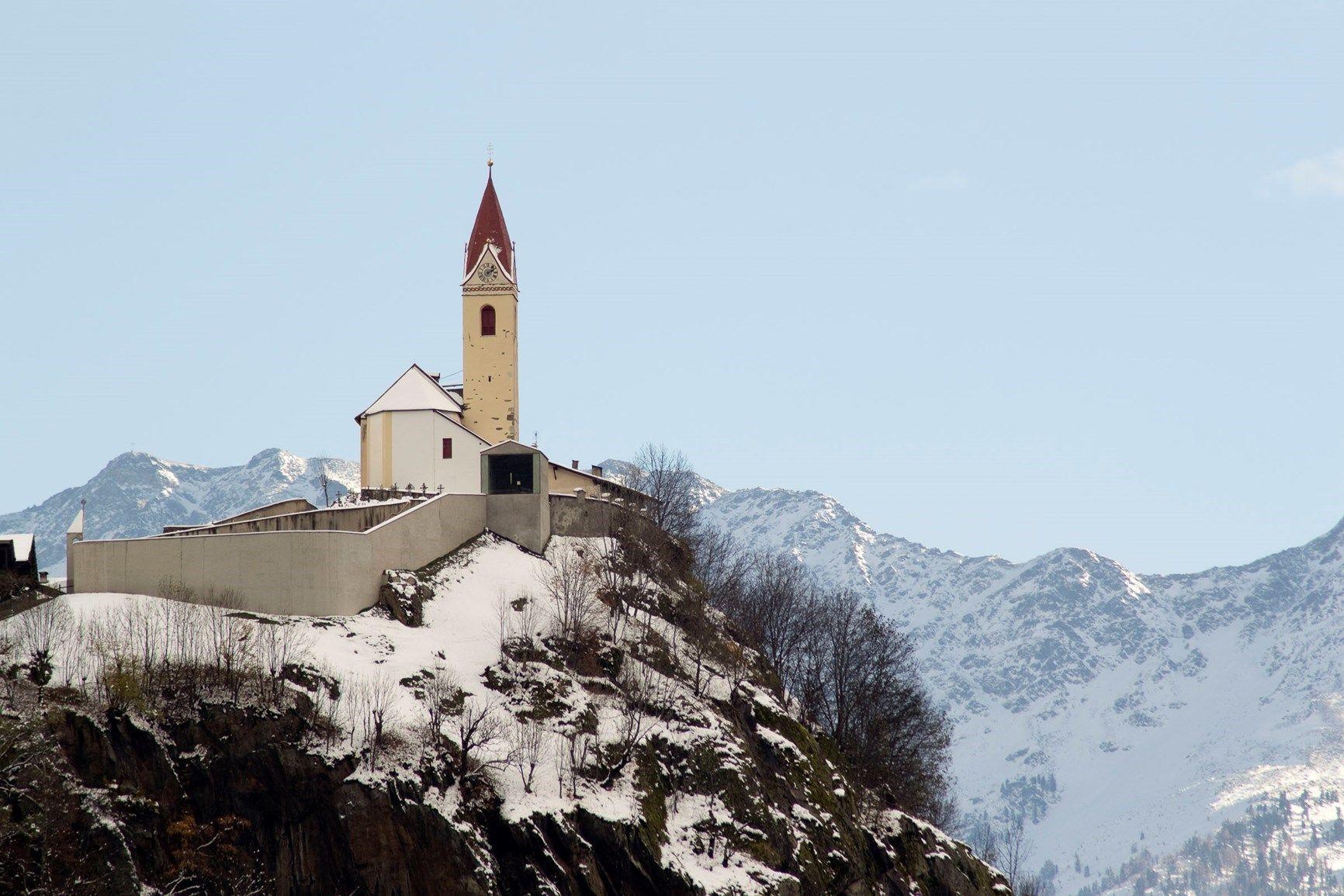 Architetture recenti in Alto Adige 2012 – 2018