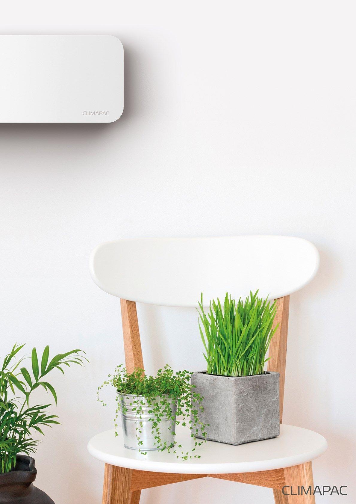 Arias: il sistema VMC Climapac che tiene la tua casa in salute