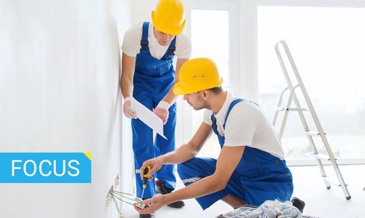 Ristrutturare casa sfruttando le detrazioni fiscali 2019
