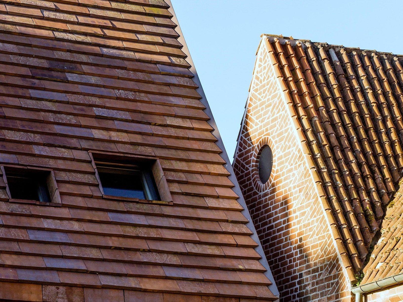 © Wienerberger Brick Award