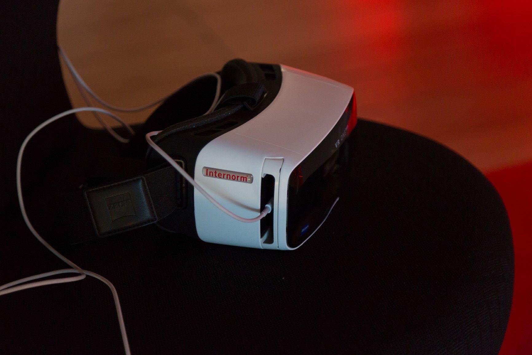 Al Klimahouse Internorm presenta le finestre con realtà aumentata
