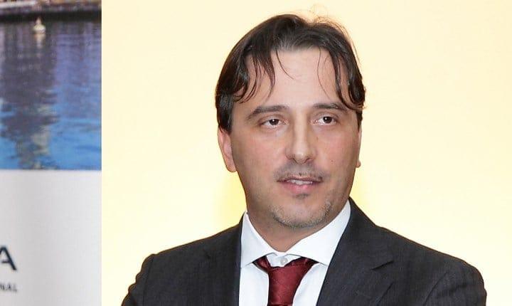 Gabriele Scicolone, Presidente OICE
