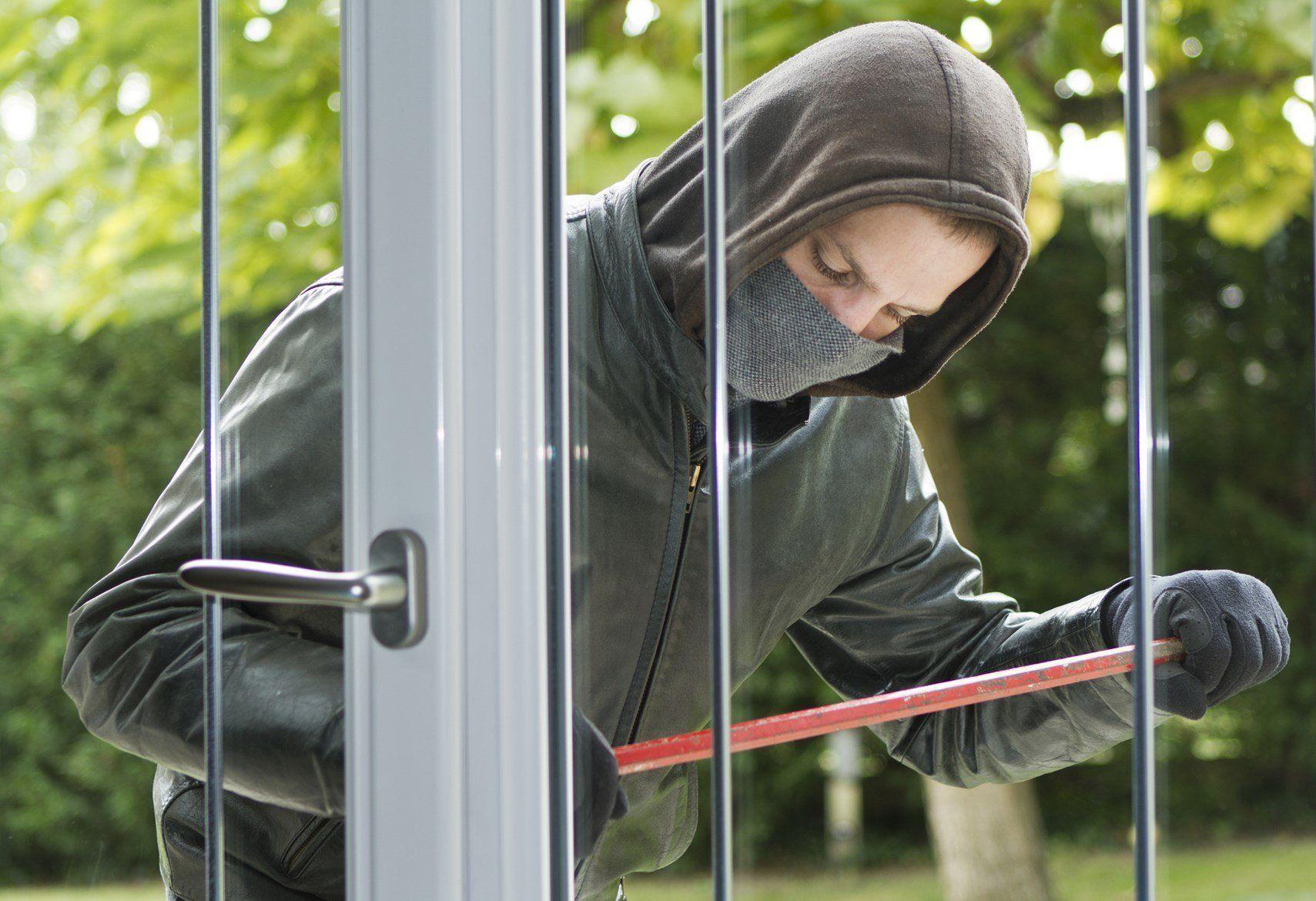 Navello per la sicurezza della casa