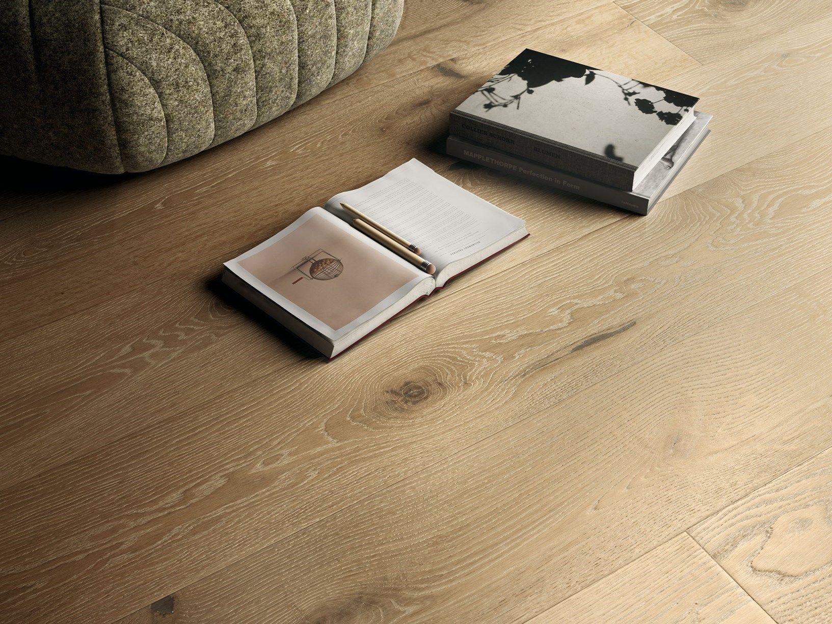 'Il legno nella sua forma più pura'