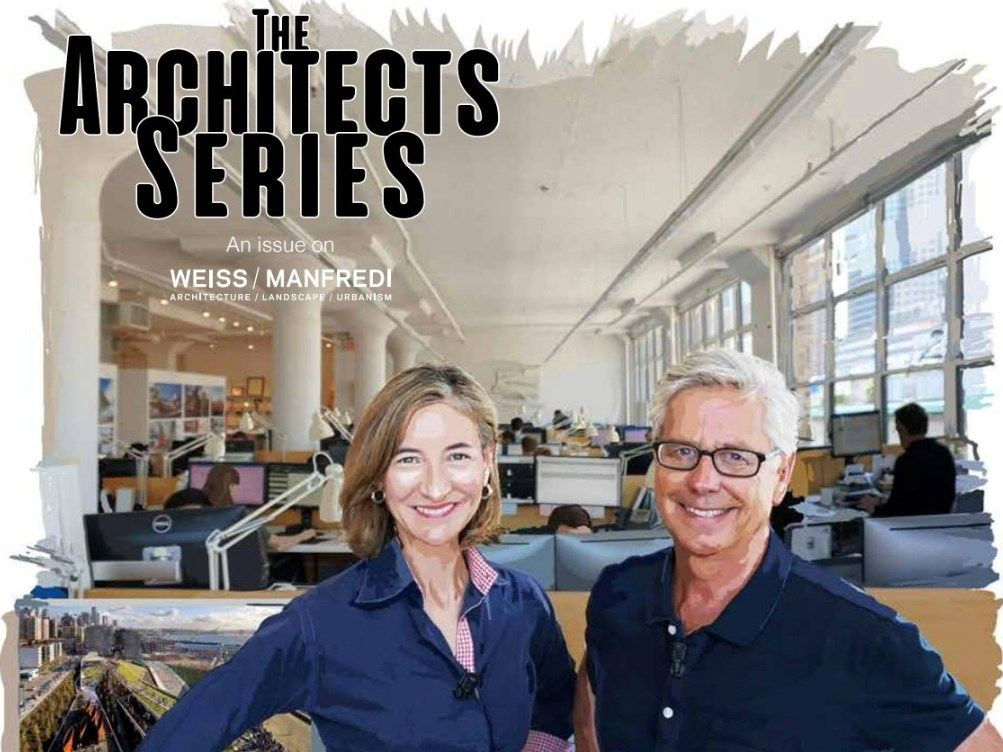The Architects Series