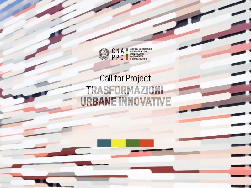 Trasformazioni urbane innovative