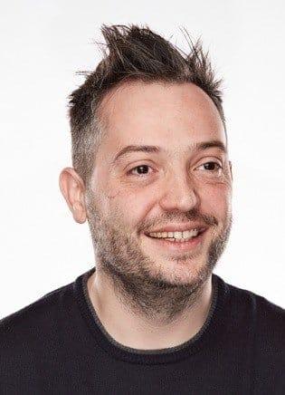 Francesco Mattuzzi
