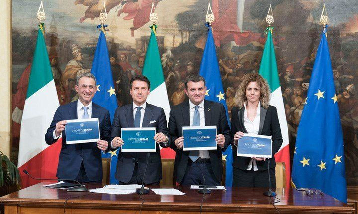 Foto: http://www.governo.it