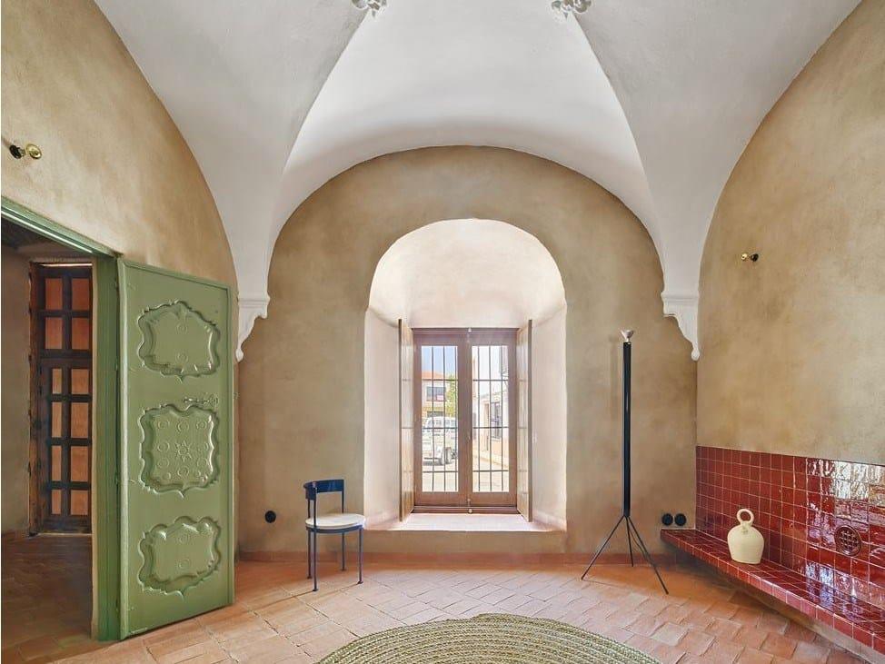 Villalba de los Barros: da casa nobile a guesthouse a 4 stelle