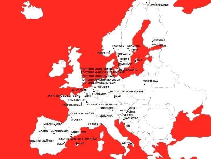 Al via Europan 15, il più grande concorso a scala europea