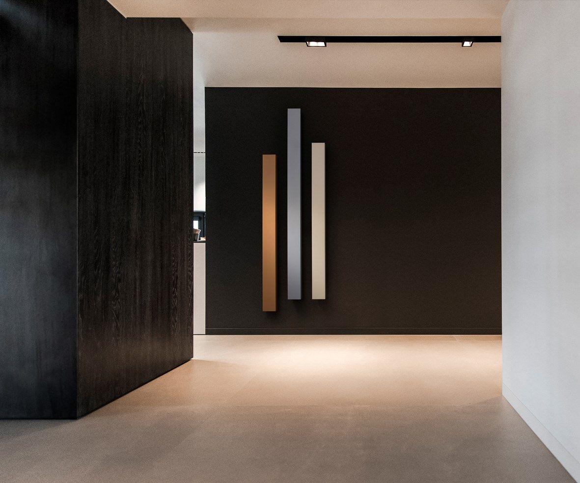 Architettura, moda e design per lo spazio comfort. Il nuovo corso di Vasco parte dalla Puglia