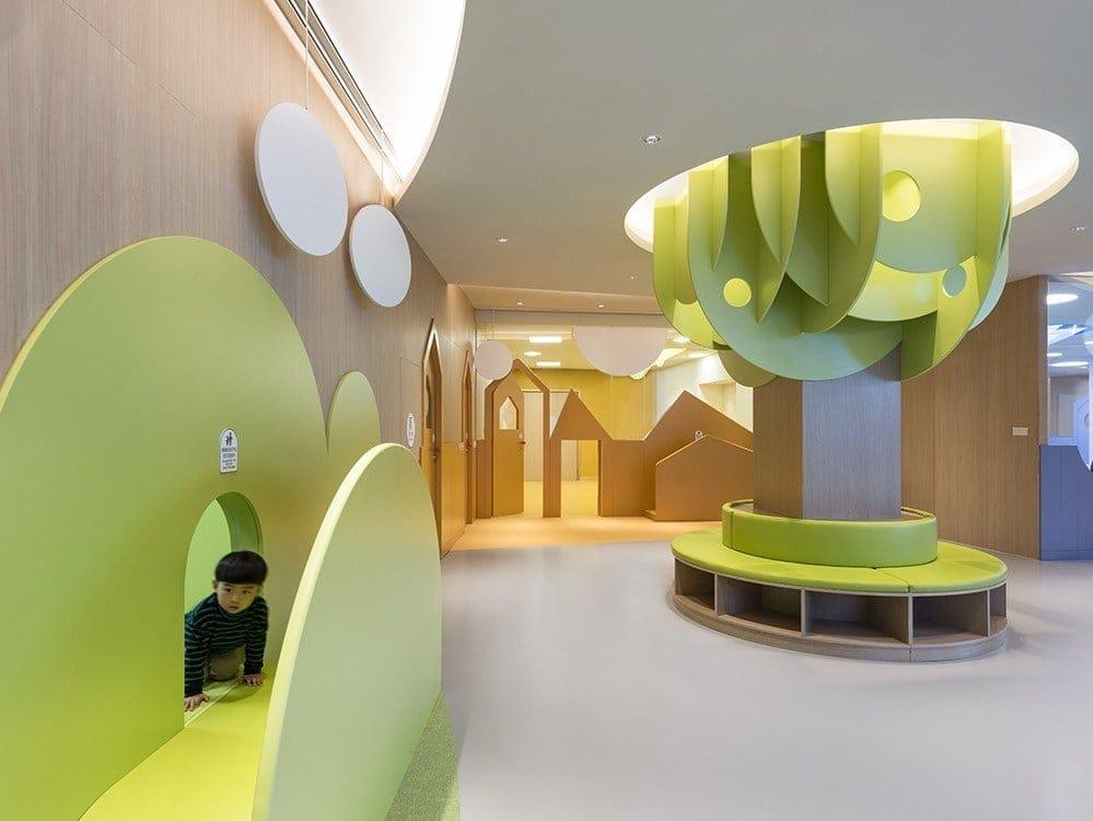 Architetture per l'infanzia: il design dell'educazione by Vudafieri-Saverino Partners