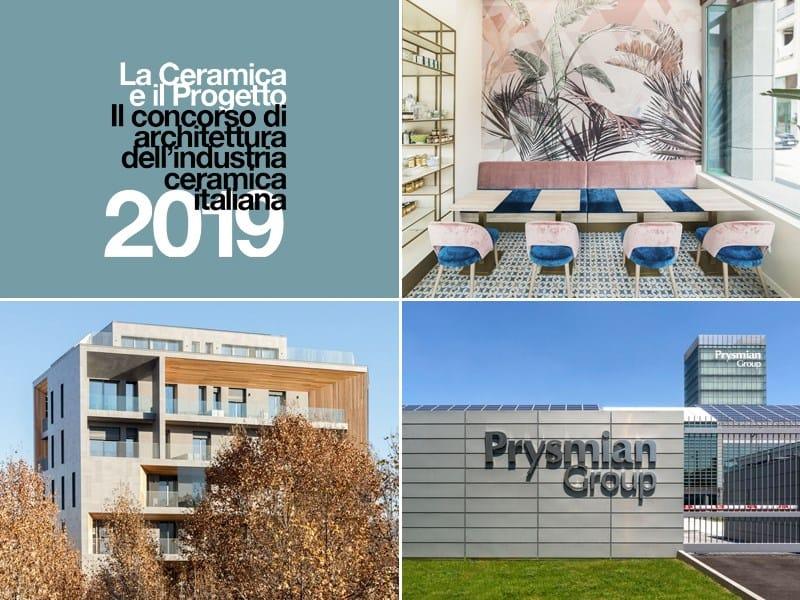 Al via l'edizione 2019 di La Ceramica e il Progetto