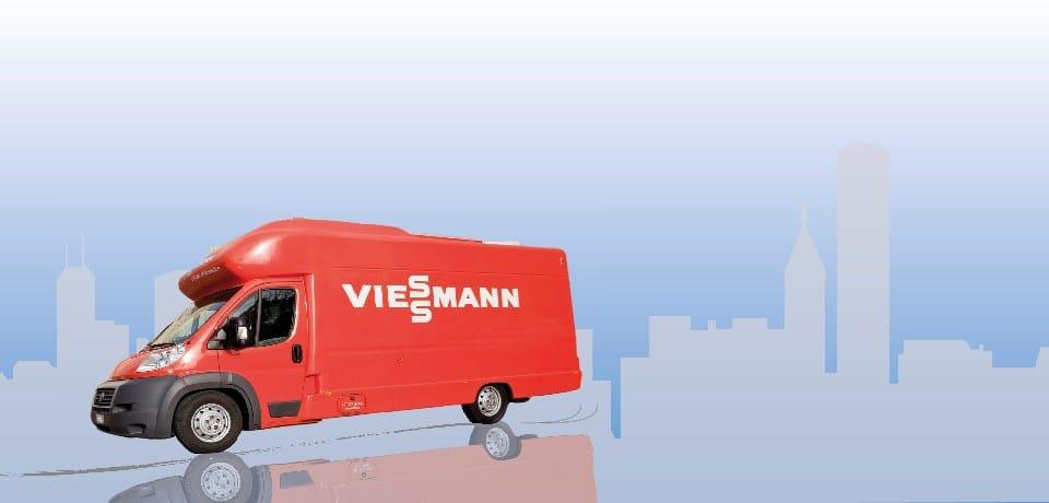A marzo doppio appuntamento in fiera con Viessmann