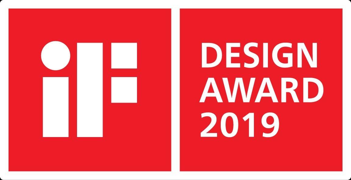 Lapitec vince il suo primo iF DESIGN AWARD 2019