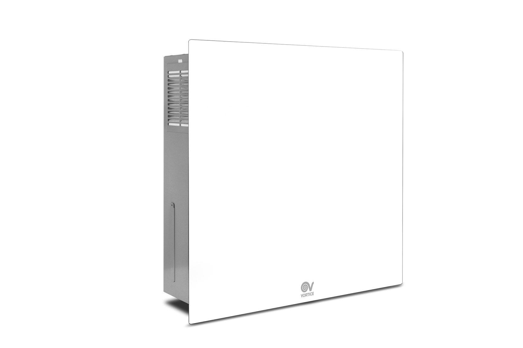 Aria pulita e comfort con  VORT HRW 60 HP MONO