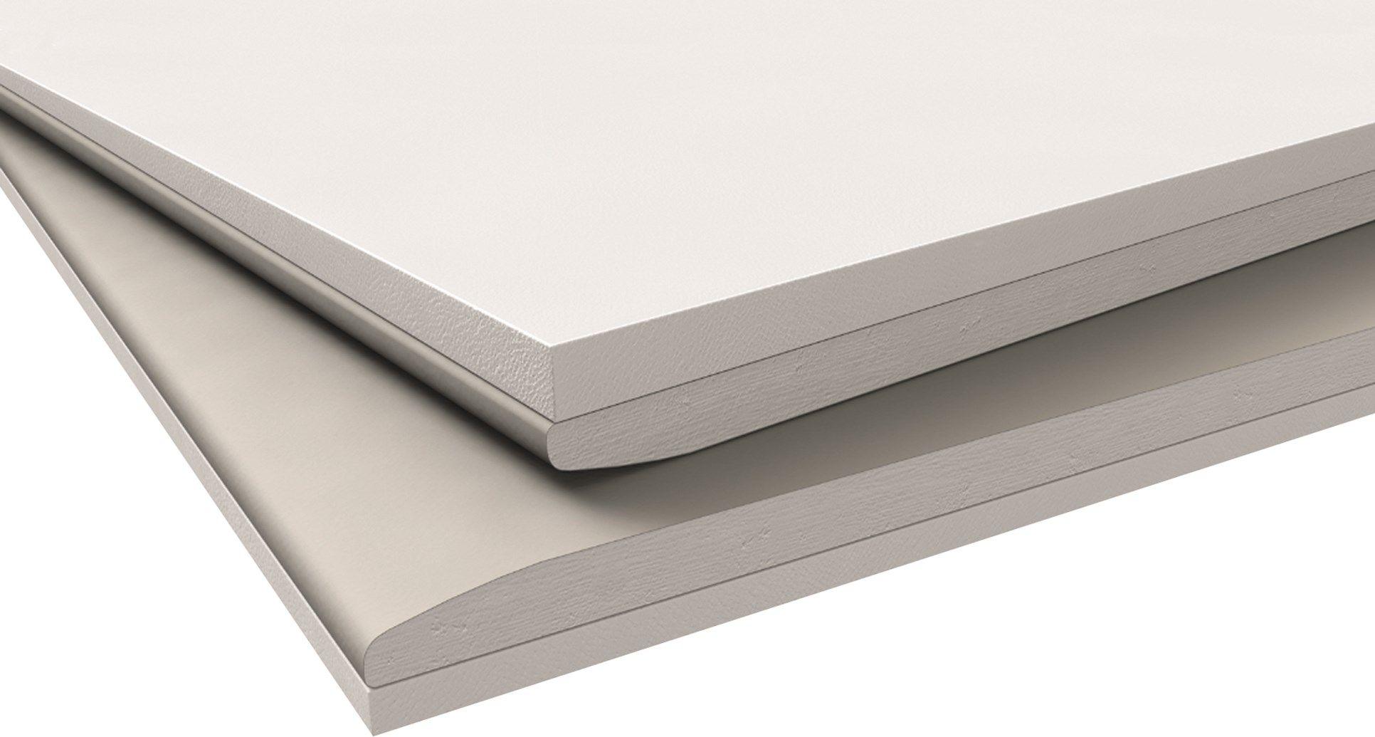Lastra Knauf Fine Thermal Board: il sistema più fine  per mettere fine a muffa e umidità