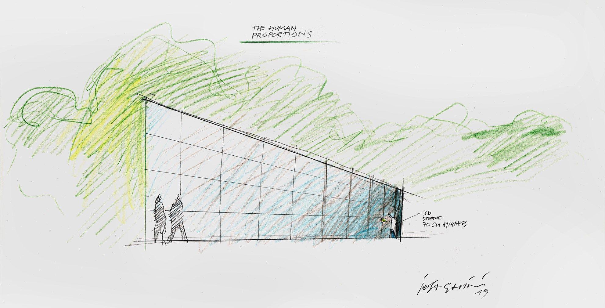 Arte e tecnologia per Knauf al Fuori Salone 2019