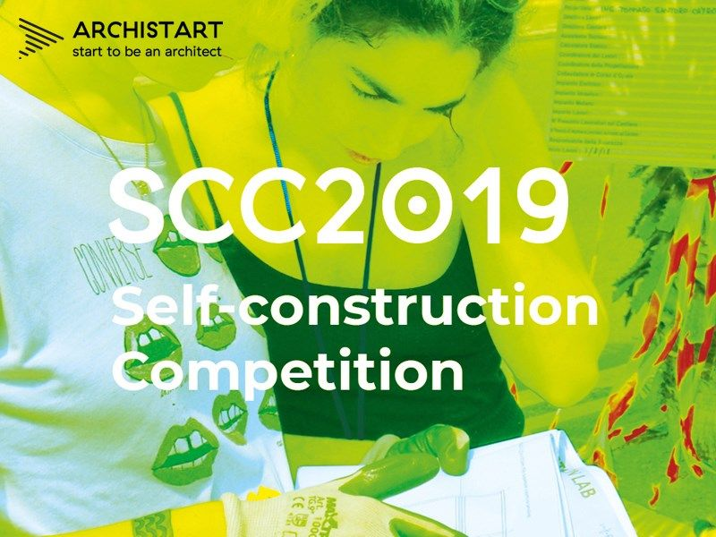 Al via Self-Construction Competition 2019